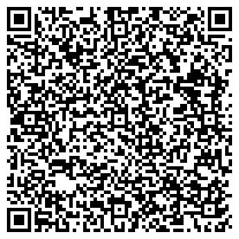 QR-код с контактной информацией организации Еврогазон, ООО