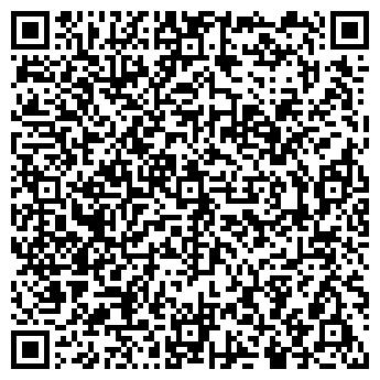 QR-код с контактной информацией организации Металлист Плюс, ТОО