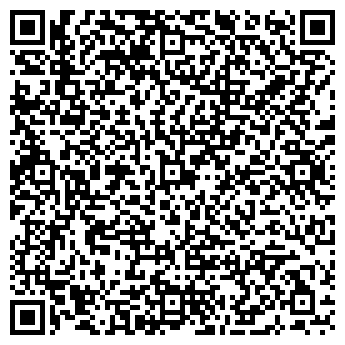 QR-код с контактной информацией организации Час Пик, ИК