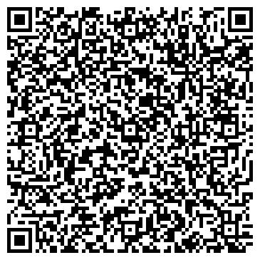 QR-код с контактной информацией организации Floristik (Флористик), ООО