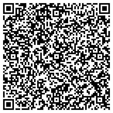 QR-код с контактной информацией организации Стрим-квест