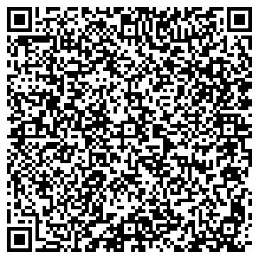 QR-код с контактной информацией организации Мастерская цветов и декора Фабио, ЧП