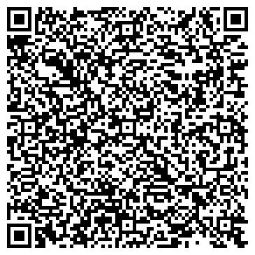 QR-код с контактной информацией организации Shein Candles, ЧП