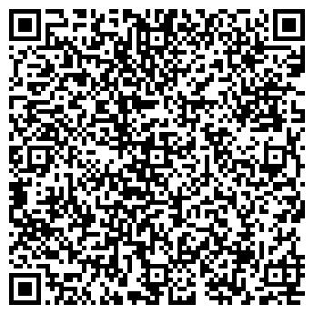 QR-код с контактной информацией организации Poparada (Попарада), ЧП