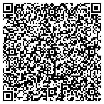 QR-код с контактной информацией организации Окарина, ЧП