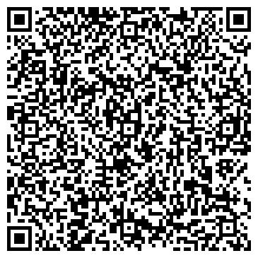 QR-код с контактной информацией организации Магазин приколов, ЧП