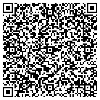 QR-код с контактной информацией организации Присяжный В. В., СПД