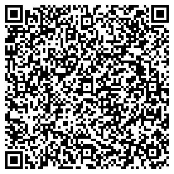 QR-код с контактной информацией организации Магазин Комод, ООО