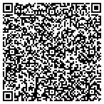 QR-код с контактной информацией организации Квиткова галерея Юкка, ЧП