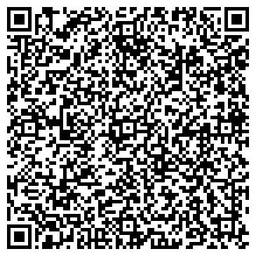 QR-код с контактной информацией организации Букет для Вас, ООО