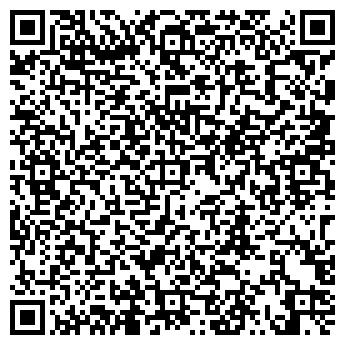 QR-код с контактной информацией организации УкрЕлка, ЧП
