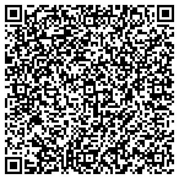 QR-код с контактной информацией организации Центр Здоровья WEGA, ЧП