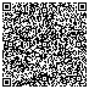 QR-код с контактной информацией организации ОТТО и каталоги, ИП