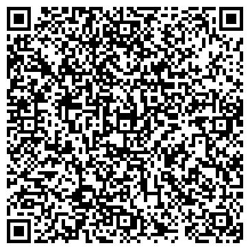 QR-код с контактной информацией организации Hand Made (Хенд Мейд), ИП