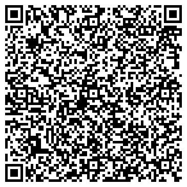 QR-код с контактной информацией организации Кучерук И.В., ЧП