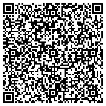 QR-код с контактной информацией организации Джет Сет групп, ЧПУП