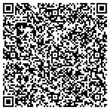 QR-код с контактной информацией организации Еврофлаг, ООО