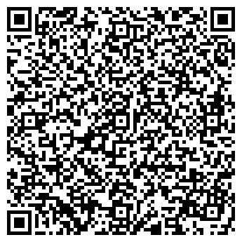 QR-код с контактной информацией организации Лайт Принт, ООО