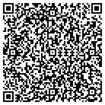 QR-код с контактной информацией организации Спортус, ЧП