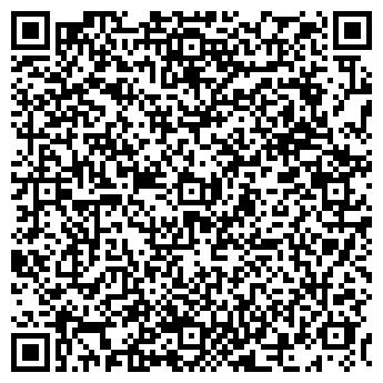 QR-код с контактной информацией организации Фокус-Группа, УП