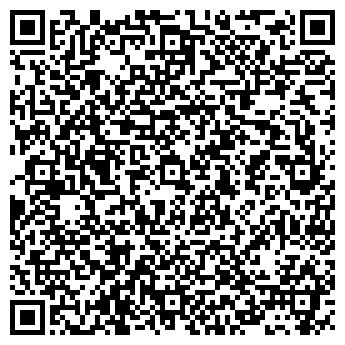 QR-код с контактной информацией организации Эволайн плюс, СООО