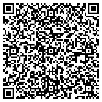 QR-код с контактной информацией организации Гурский, ИП