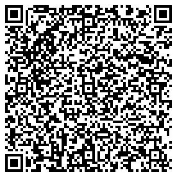 QR-код с контактной информацией организации Молпресс, УП
