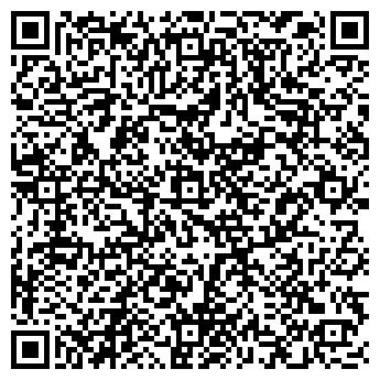 QR-код с контактной информацией организации Издательские системы, ООО