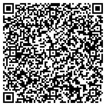 QR-код с контактной информацией организации Шелкоплюс, ОДО