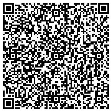 QR-код с контактной информацией организации Карандаш, ООО