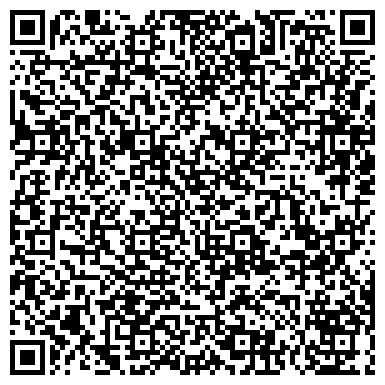 QR-код с контактной информацией организации Санграф, Рекламно-производственный центр