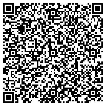 QR-код с контактной информацией организации ВЮА, ЧПТУП