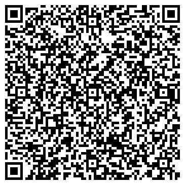 QR-код с контактной информацией организации ООО Верный друк