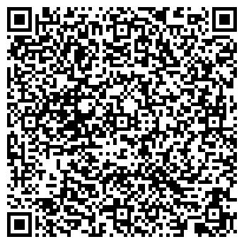 QR-код с контактной информацией организации Оскар-Арт, ООО