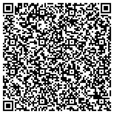 QR-код с контактной информацией организации Информационная бизнес-школа (Инбиш), ЧОУП