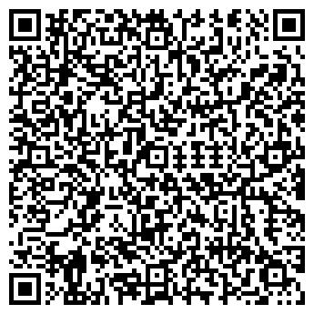 QR-код с контактной информацией организации Лавенка, ООО