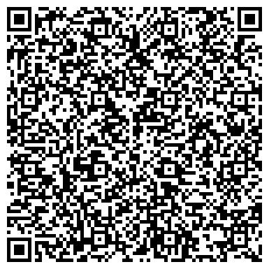 QR-код с контактной информацией организации Лоял Клаб, ООО