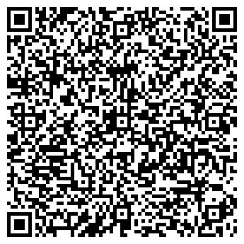 QR-код с контактной информацией организации КомИнфоТорг, ЧП
