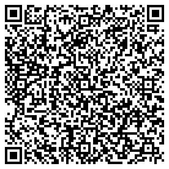 QR-код с контактной информацией организации Экспресс Принт, ОДО