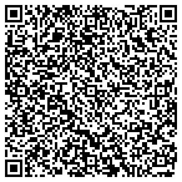 QR-код с контактной информацией организации Эвридей Сервис, ЧПУП