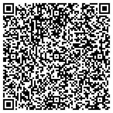 QR-код с контактной информацией организации БТН-Информ (Universal Press), ООО