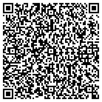 QR-код с контактной информацией организации Логоспец, ЧПУП