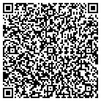 QR-код с контактной информацией организации Инсанта, УП