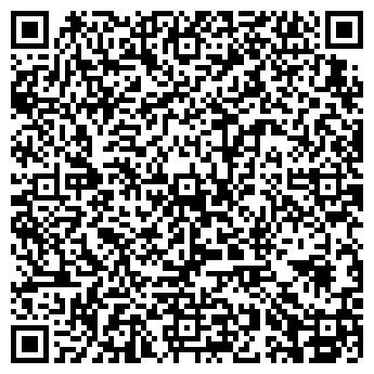 QR-код с контактной информацией организации Пучко, ИП