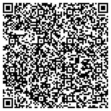 QR-код с контактной информацией организации Четыре четверти. Издательство, ОДО