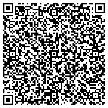 QR-код с контактной информацией организации Территория послепечати, ЧПУП