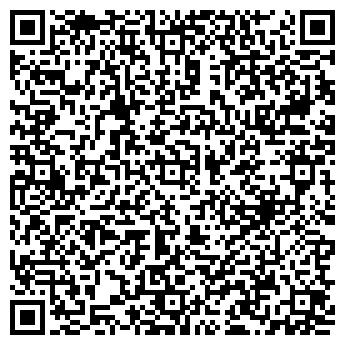 QR-код с контактной информацией организации Выгодная визитка, ЧП