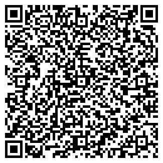 QR-код с контактной информацией организации Эльгиор, УП