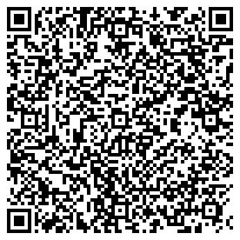 QR-код с контактной информацией организации МарафетАвто, ООО