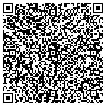 QR-код с контактной информацией организации Манюня, ЧП